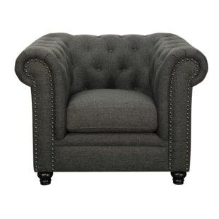 Darby Home Co Cozine Armchair