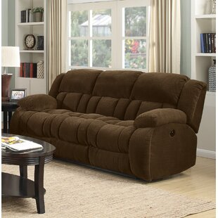 Red Barrel Studio Bolander Reclining Sofa
