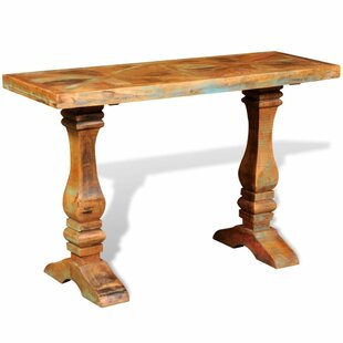 Maren Console Table By Union Rustic