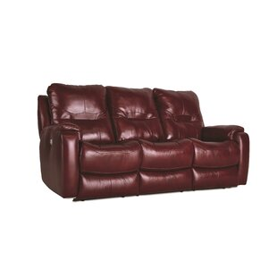 Shop Royal Flush Reclining Sofa by Southern Motion