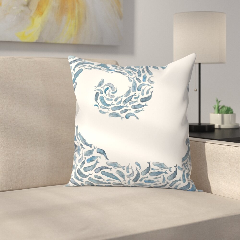 Ocean Wave Comforters Throw Pillows You Ll Love In 2021 Wayfair