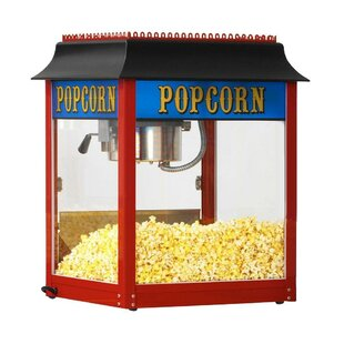 6 Oz. 1911 Popcorn Machine