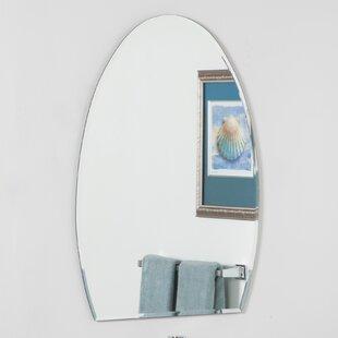 Best Price Sena Modern Wall Mirror ByDecor Wonderland