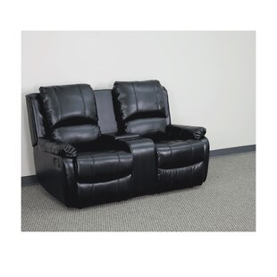 Pillowtop 2Seat Home Theater Loveseat