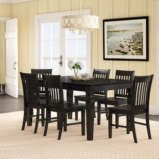 Pennington Traditional 7 Piece Dining Set..