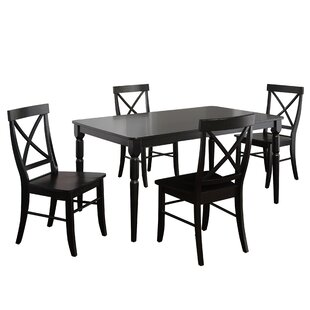 Brookwood 5 Piece Dining Set