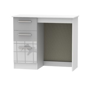 Chesler Dressing Table By 17 Stories