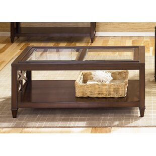 Alcott Hill Peregrine Coffee Table
