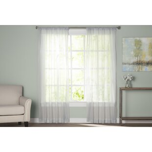 Gray And Silver Curtains U0026 Drapes Youu0027ll Love | Wayfair