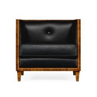 Club Chair by Jonathan Charles Fine Furni..