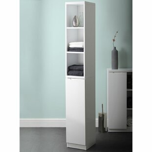 Keeling 24cm X 165cm Free Standing Cabinet By 17 Stories