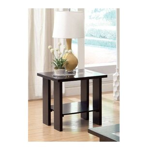 Nickols End Table by Latitude Run