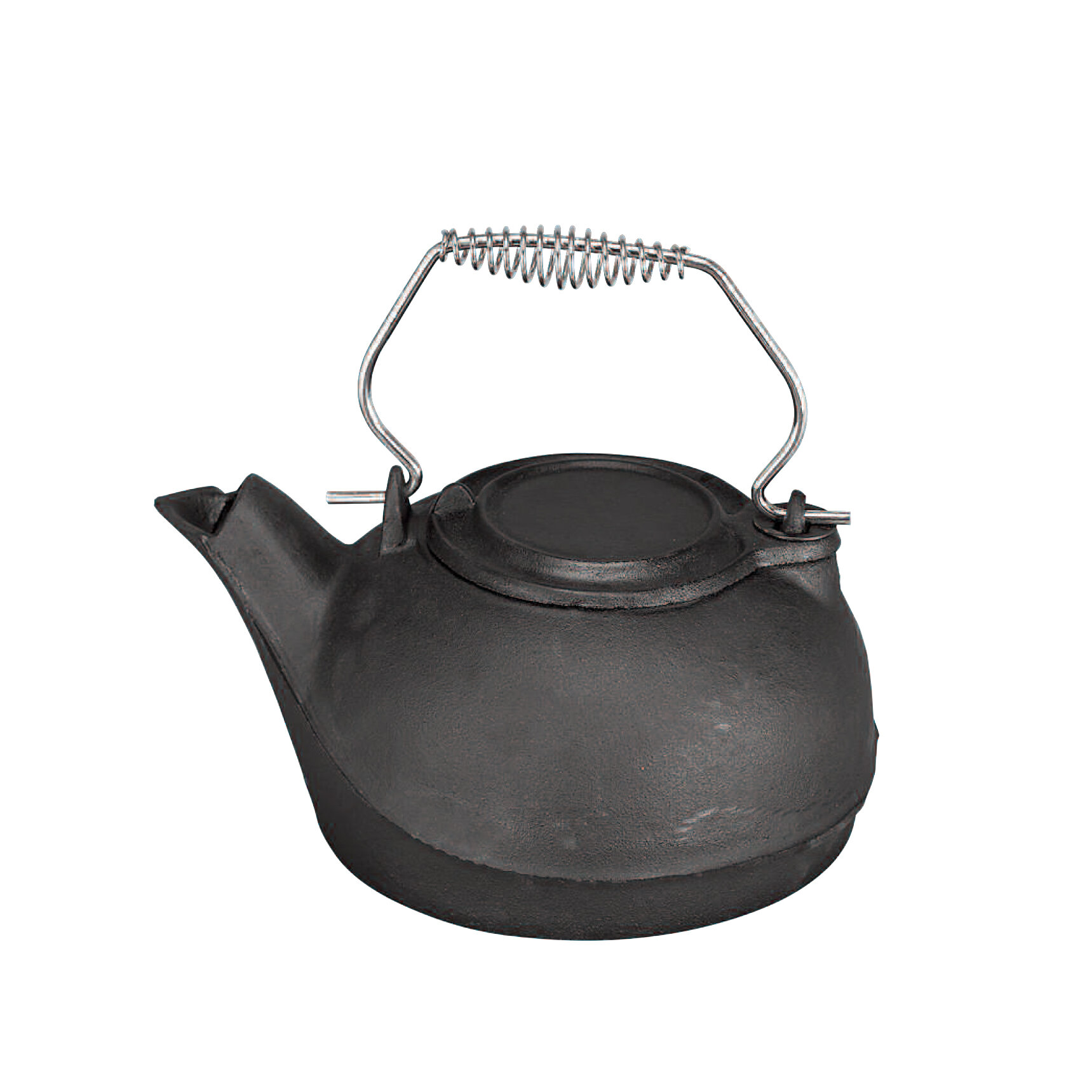 pleasant hearth 3 qt cast iron kettle steamer reviews wayfair