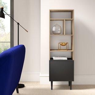 Lofton Small Bookcase By Hykkon