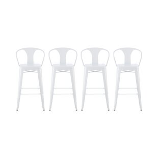 Gosford Bar Stool (Set Of 4) By Williston Forge