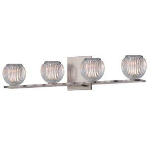 Hudson Valley Lighting Odem 4-Light Vanity Light