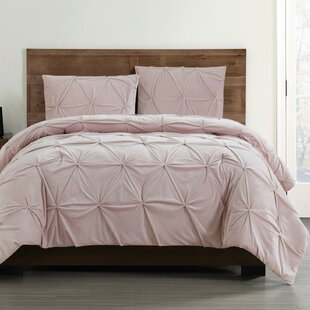 Christian Comforter Set by Rosdorf Park Cool