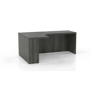Aberdeen Series Corner Desk by Mayline Group Reviews