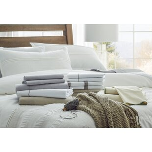 600 Thread Count 100% Cotton Sheet Set