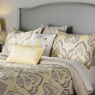 West Broadway 6 Piece Reversible Coverlet Set