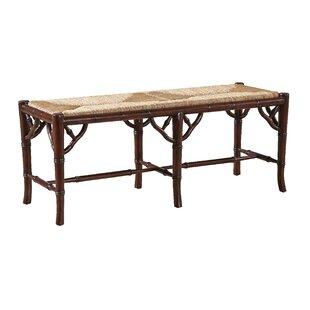 Furniture Classics Mahogany Bench