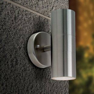 Terry 2-Light Outdoor Sconce By Sol 72 Outdoor