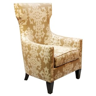 Darby Home Co Bascombe Armchair