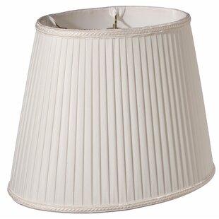 10 Silk/Shantung Drum Lamp Shade