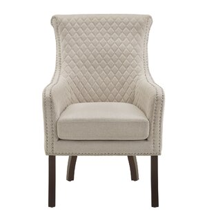 Amare 215 Armchair by Charlton Home