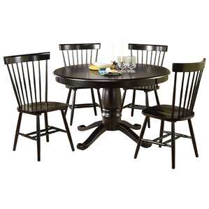 Royal Palm Beach 5 Piece Dining Set by Beachcres..