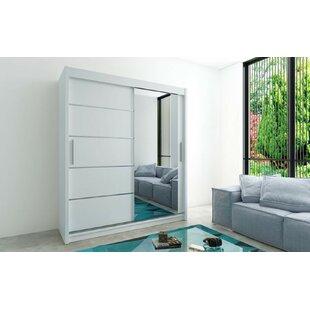 2-Door Swing Door Cabinet By Ebern Designs