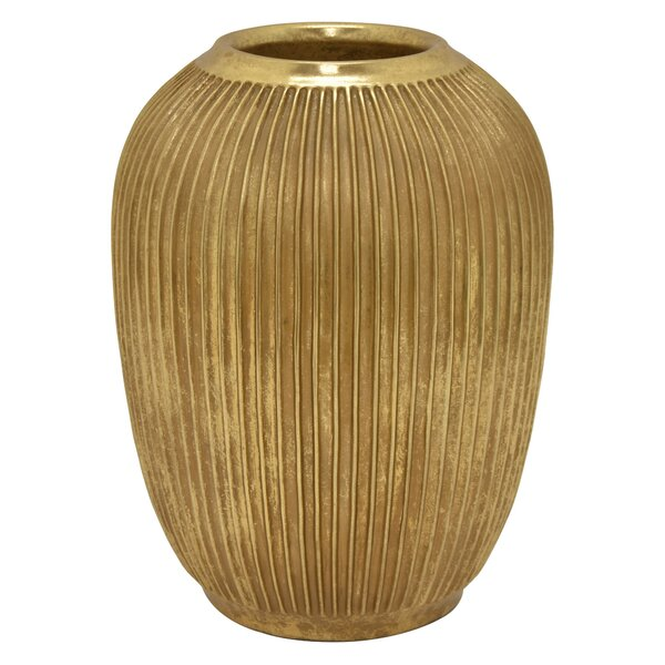 Bungalow Rose Forbes Table Vase Wayfair