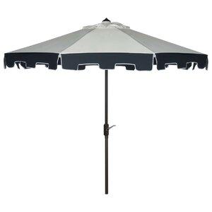 Lizarraga 9' Drape Umbrella