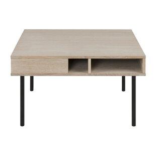 Heyman Coffee Table With Storage By Brayden Studio
