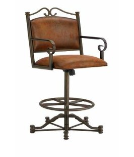 Sherwood 30 Swivel Bar Stool