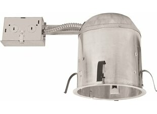 Deals Low Voltage LED Recessed Housing By Monument