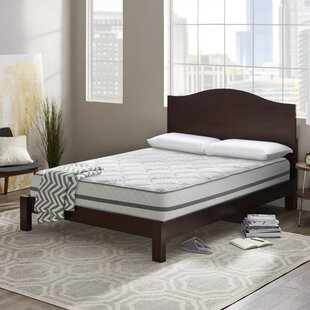 Wayfair Sleep Medium 10 Innerspring Mattress by Wayfair Sleep™