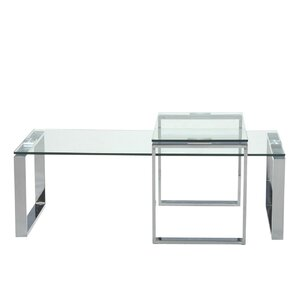 Glass Coffee Table Sets Wayfaircouk
