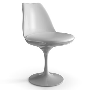 Bailey Side Chair by Orren Ellis Cool