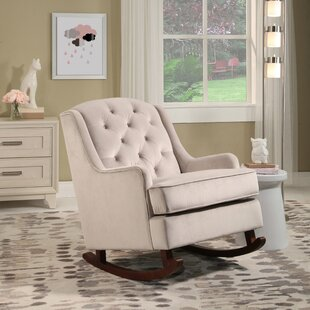 Darby Home Co Abella Rocking C..