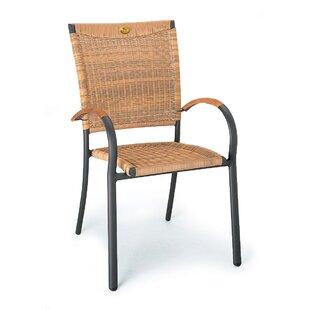Aberdeen Garden Chair By Brayden Studio