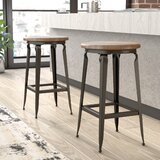 Fielding 24 Counter Stool (Set of 2) by Trent Austin Design®