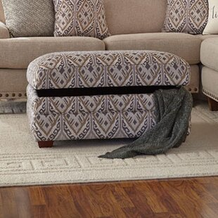 Darby Home Co Fairport Storage Ottoman