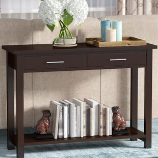 Shipman Console Table
