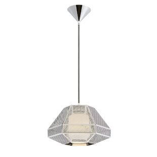 Eurofase Recinto 1-Light Novelty Pendant