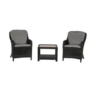 Orean 2 Seater Bistro Set With Cushions By Sol 72 Outdoor