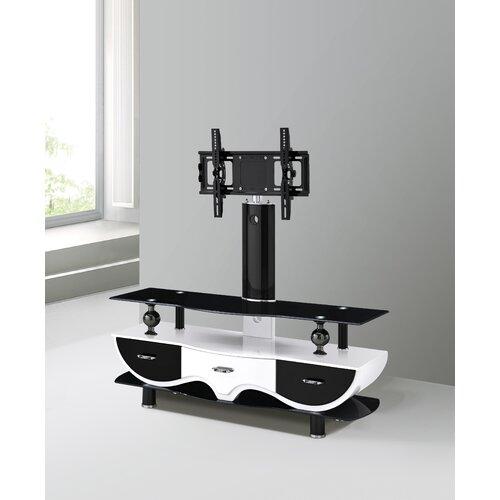 Tv Lowboard Shirely Fur Tvs Bis Zu 60 Ebern Designs Moebel Suchmaschine Ladendirekt De