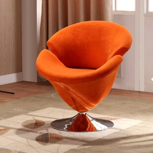 Herald Square Barrel Chair