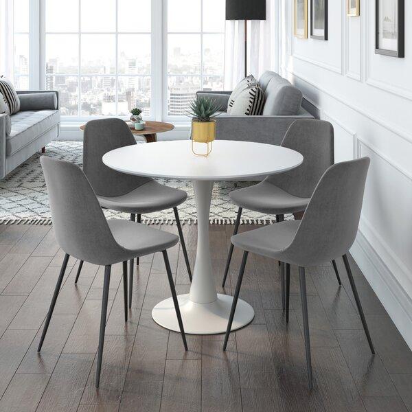 Black Lacquer Dining Room Set Wayfair