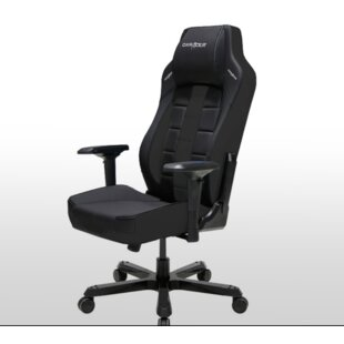 Boss Racing Game Chair by DXRacer